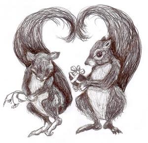 valentine-squirrel
